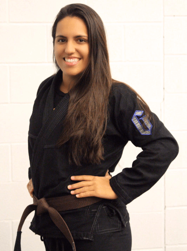 Victoria Antelante Instructor Photo